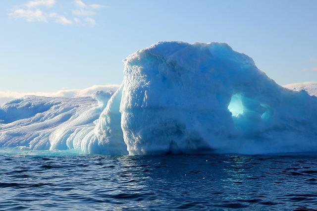 Grenlandia wyprawy na zachodnie wybrzeże