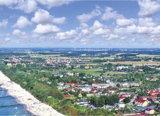 Atrakcje turystyczne Sianożęt