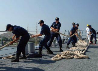 Podatki marynarskie